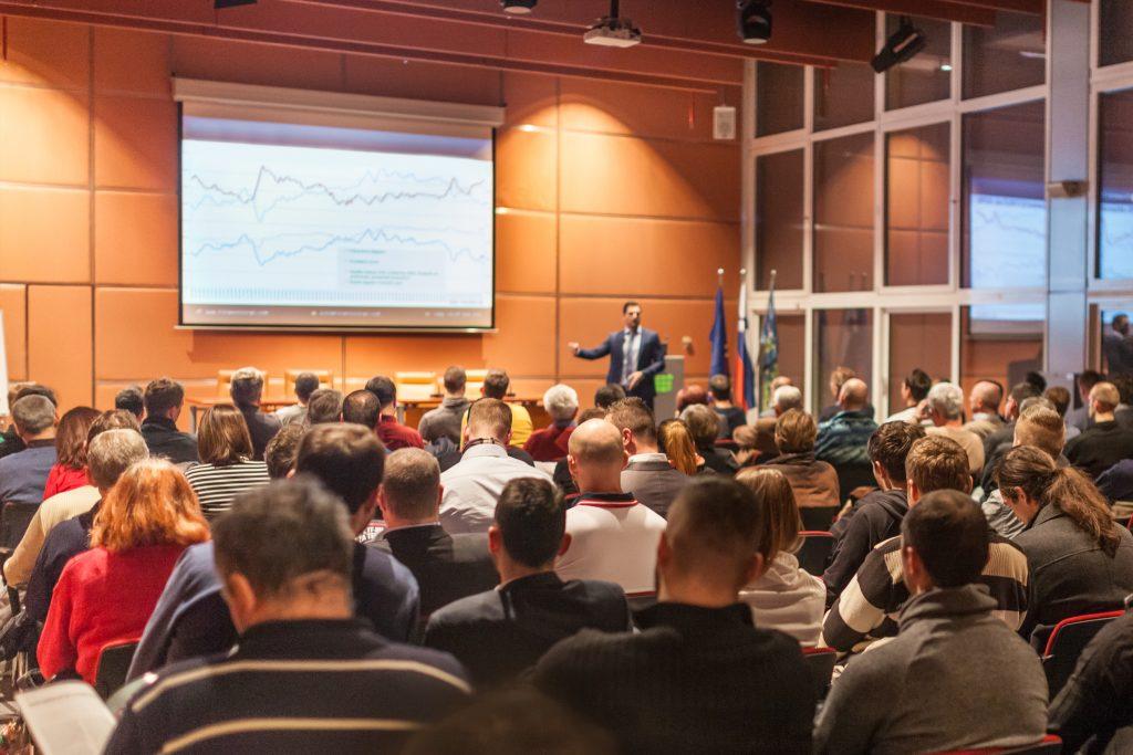 Presentatie Livestream